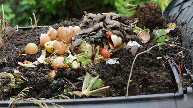 Wof r eignet sich ein komposthaufen garten ratgeber for Gartengestaltung joanna