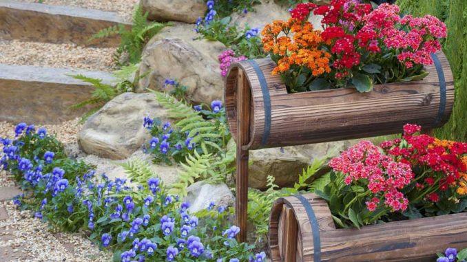 Gartendeko garten ratgeber for Gartendeko bilder