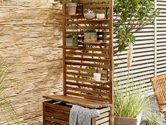 Möglichkeiten der Balkonbepflanzung